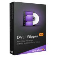 Download WonderFox DVD Ripper Pro 2020
