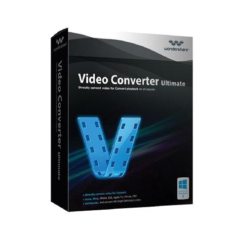 Download Wondershare UniConverter 12.0