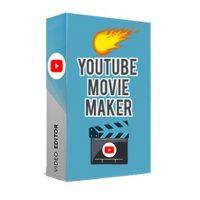 Download YouTube Movie Maker Platinum 2020 v18.56