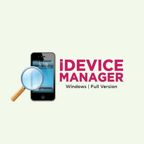Download iDevice Manager Pro 2020 v10.0