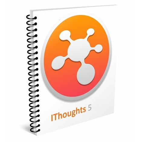 Download iThoughts 2020 v5.18