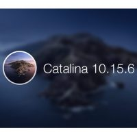 Download macOS Catalina 10.15.6