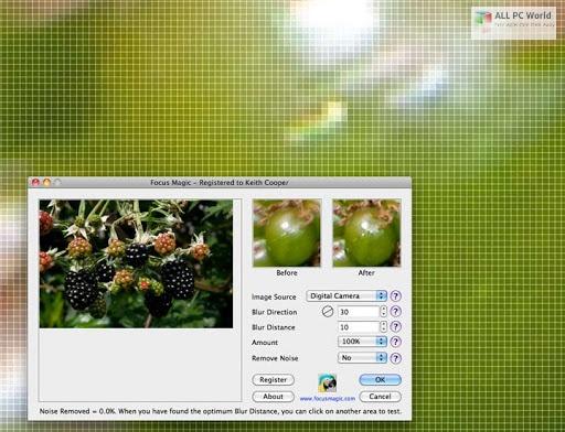 Focus Magic 2020 v5.0 Download
