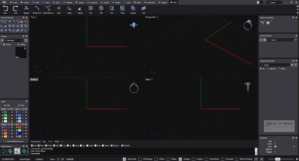 Gemvision MatrixGold v2.2 Offline Installer