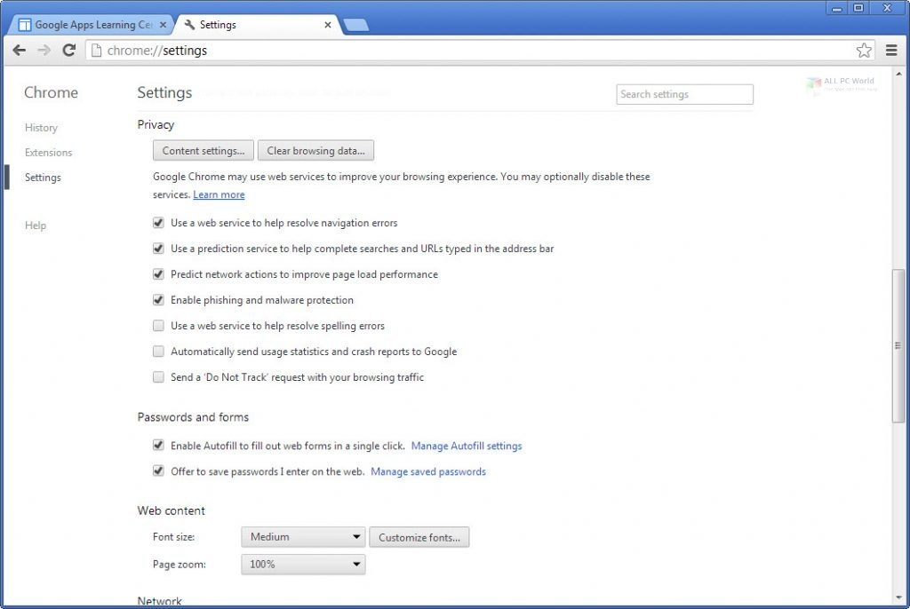 Google Chrome Offline 84.0 Free Download