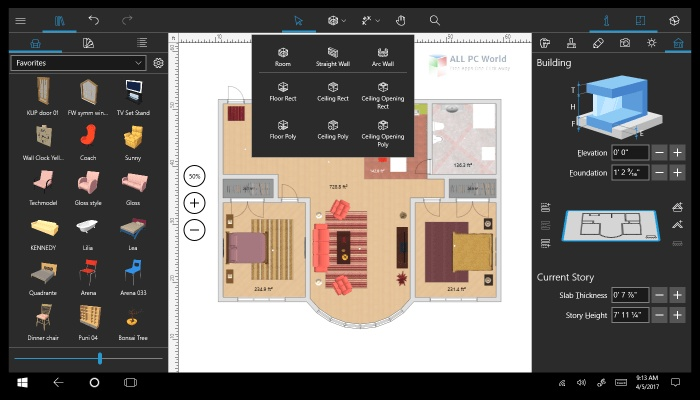Live Home 3D 3.8 Free Download