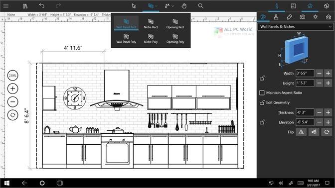Live Home 3D 3.8 Installer