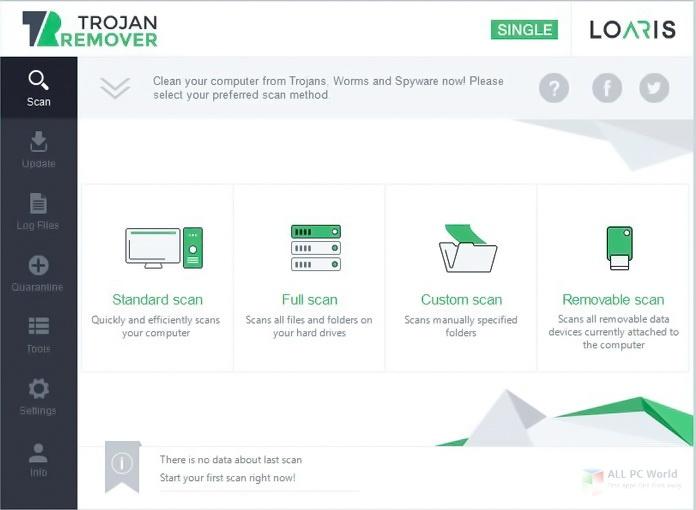 Loaris Trojan Remover 2020 v3.1 Download