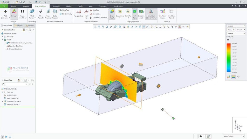 PTC Creo Illustrate 2020 v7.0 Download