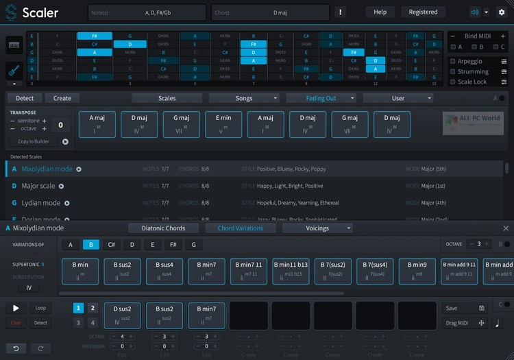 Plugin Boutique - Scaler 2 Free Download