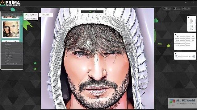 Prima Cartoonizer 2020 v1.6 One Click Download