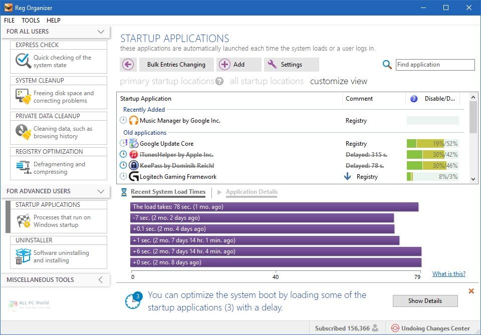 Reg Organizer 8.5 Download
