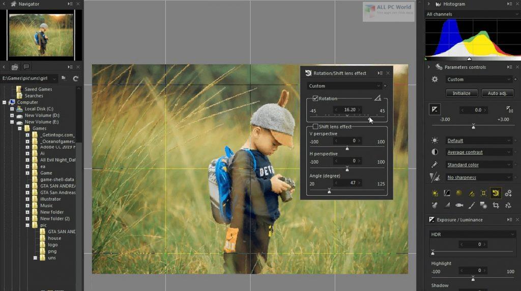 SILKYPIX Developer Studio Pro 10.1 One-Click Download