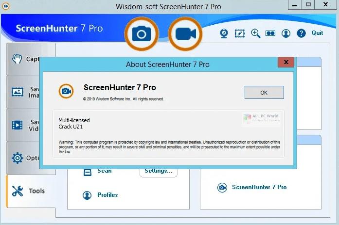 ScreenHunter Pro 7 Download