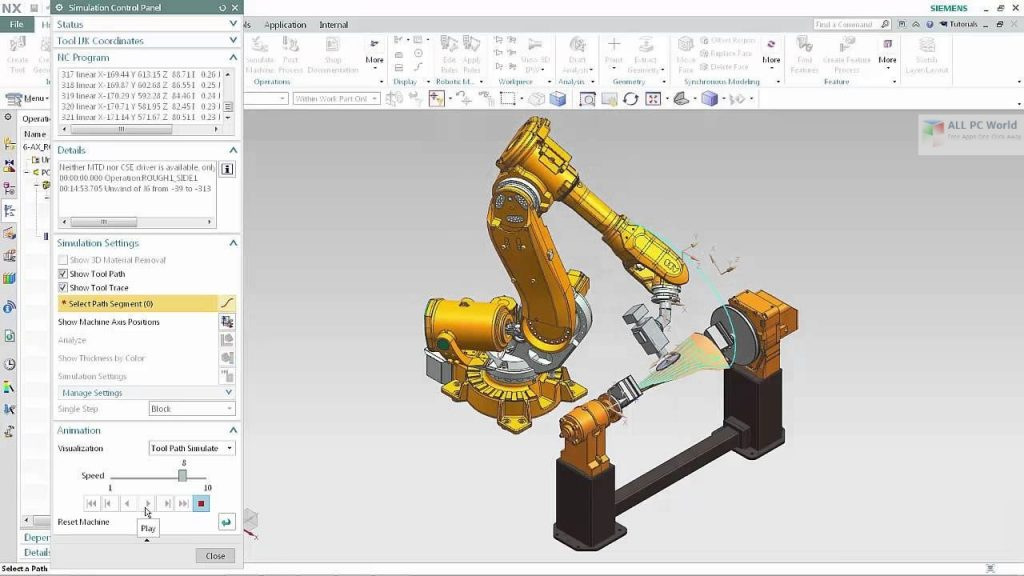 Siemens NX 1926 Build 1700 Download