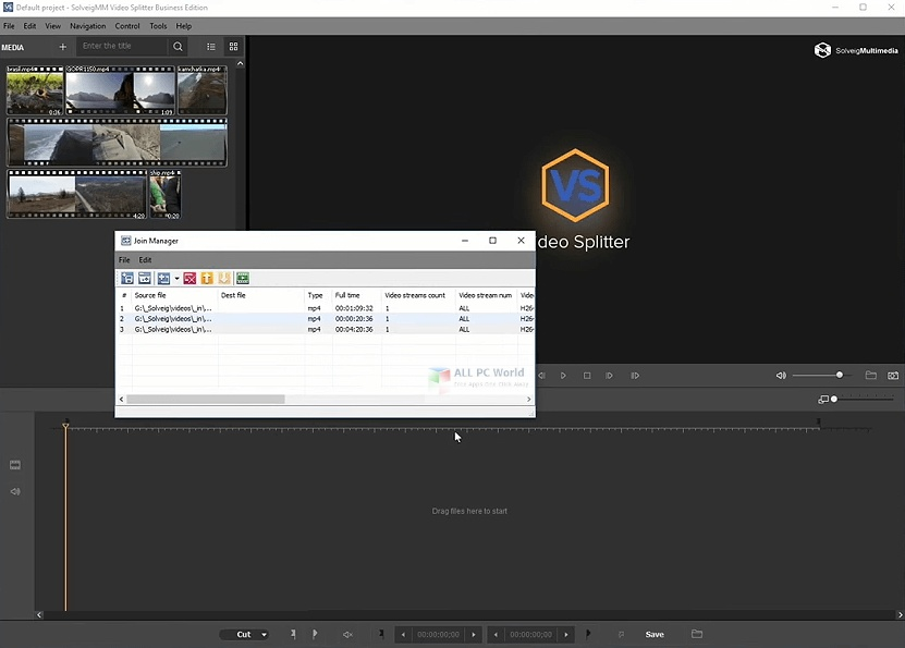 SolveigMM Video Splitter 2020 Download