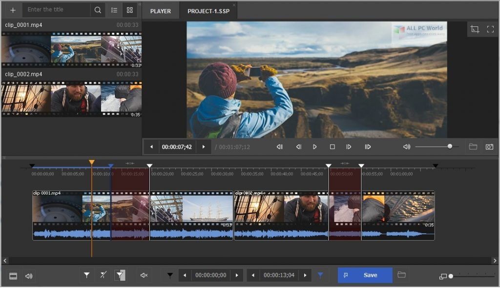 SolveigMM Video Splitter 2020 Free Download