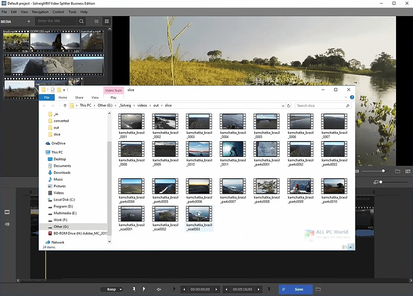SolveigMM Video Splitter 2020 One-Click Download