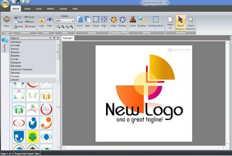 Summitsoft Logo Design Studio Pro Platinum 2020 Download