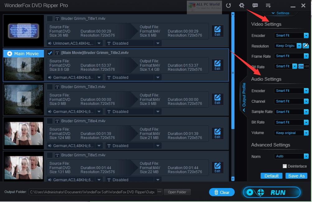 WonderFox DVD Ripper Pro 2020 Download