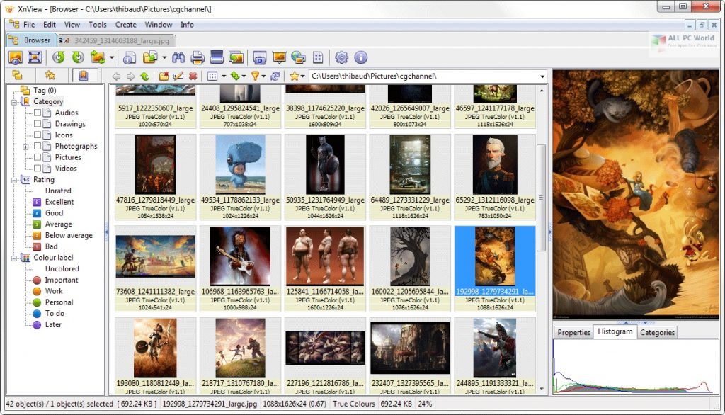 XnView 2 Download