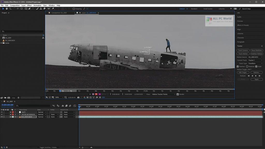 Adobe After Effects 2020 v17.1.3 Download