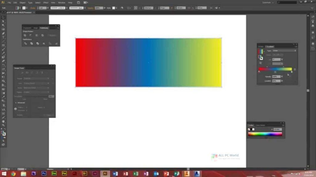 Adobe Illustrator CS6 Direct Download