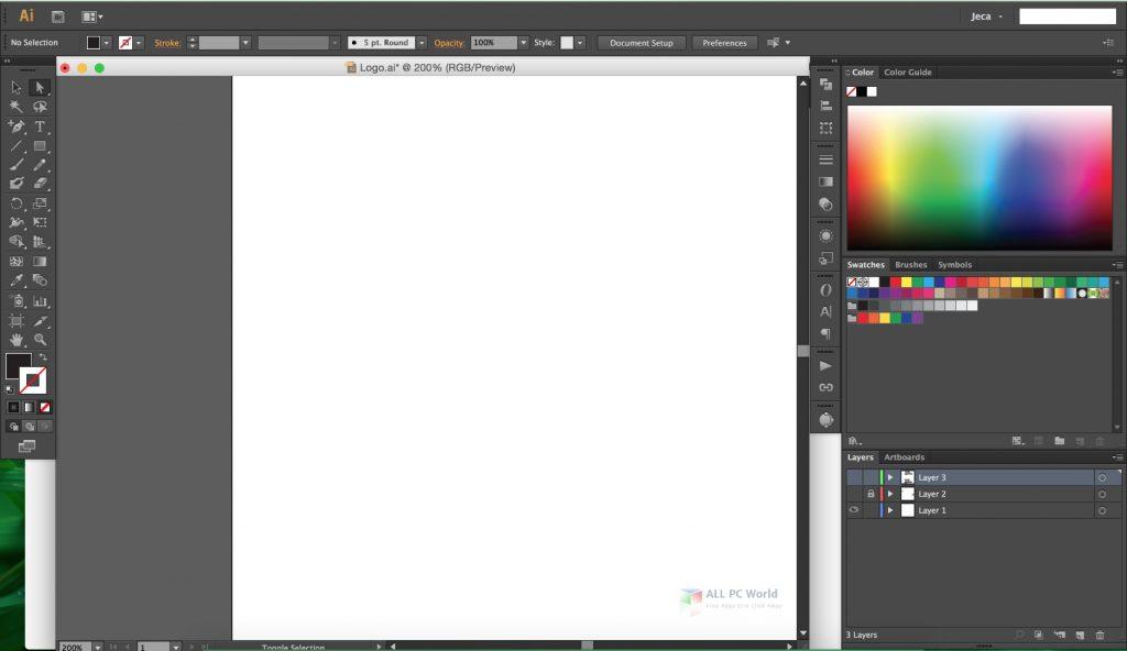 Adobe Illustrator CS6 Full Version Download
