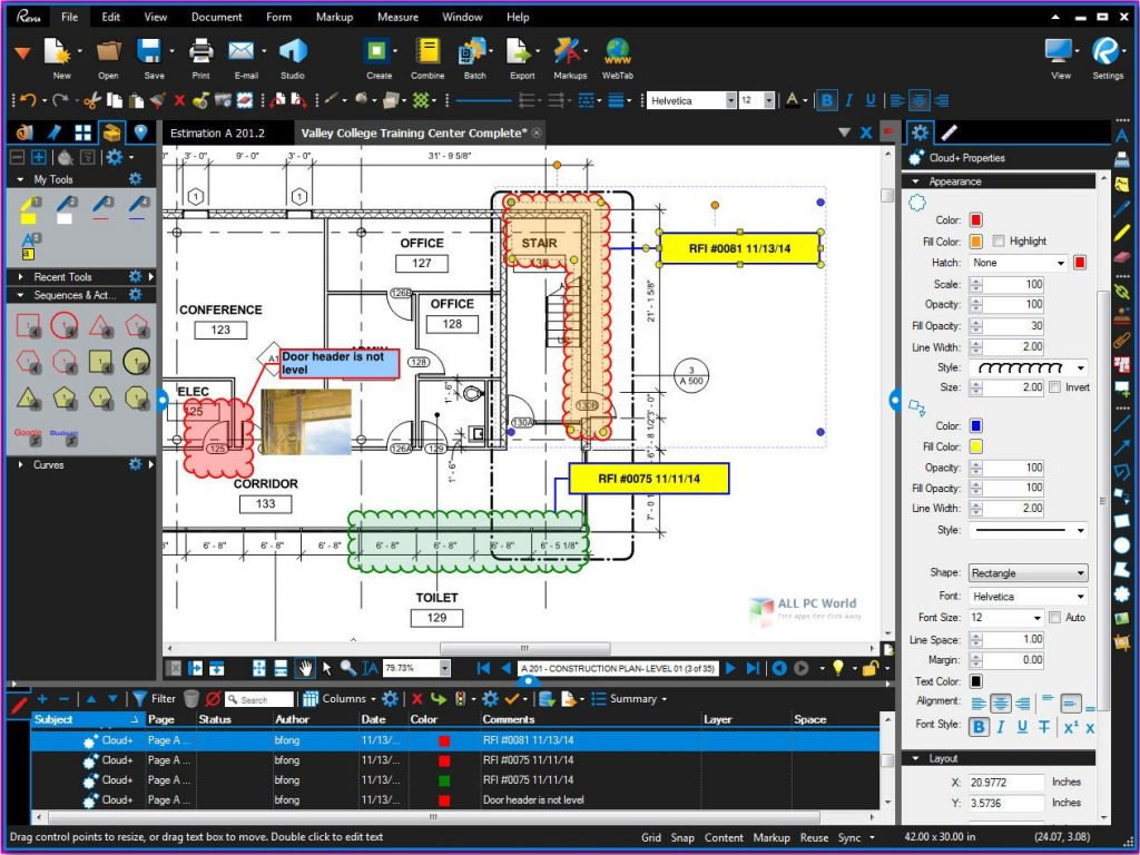 Bluebeam Revu eXtreme 2020 One-Click Download