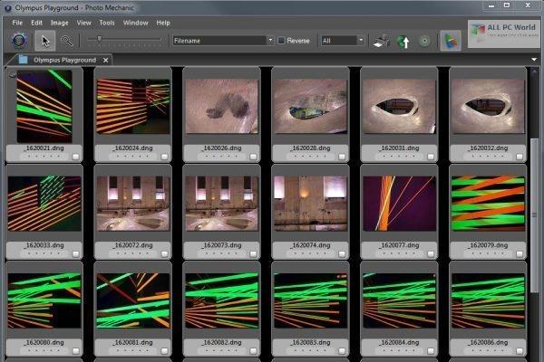Camera Bits Photo Mechanic 6.0 Direct Download Link