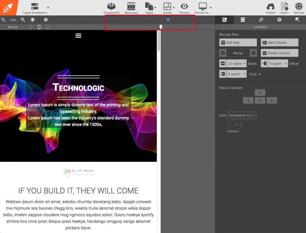 CoffeeCup Site Designer 2020 Direct Download Link