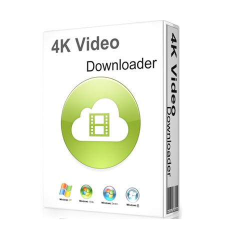 Download 4k Video Downloader 4.13