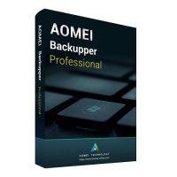 Download AOMEI Backupper 2020