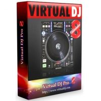 Download Atomix VirtualDJ Pro 2021 Infinity 8.5