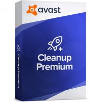 Download Avast! Cleanup Premium 2020