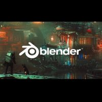 Download Blender 2.83