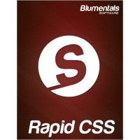 Download Blumentals Rapid CSS 2020 v16.2
