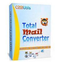 Download CoolUtils Total Mail Converter 2020 v6.2