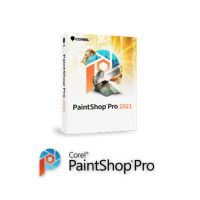 Download Corel PaintShop Pro 2021