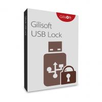 Download GiliSoft USB Lock 2020