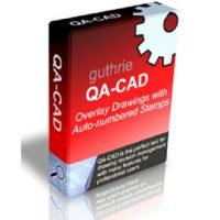 Download Guthrie QA-CAD 2020 A.34