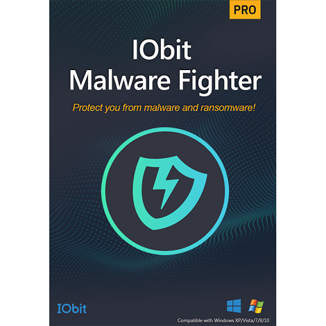 Download IObit Malware Fighter 2020