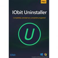 Download IObit Uninstaller Pro 2020 v10