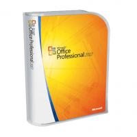 Download Microsoft Office Pro Plus 2007