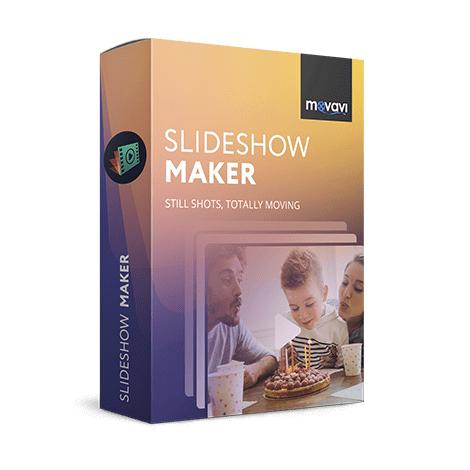 Download Movavi Slideshow Maker 6.7