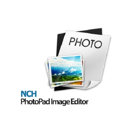 Download NCH PhotoPad Image Editor Pro 6.43