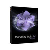Download Pinnacle Studio Ultimate 24.0
