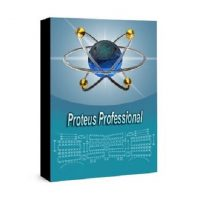 Download Proteus Professional 8.9 SP2