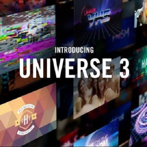 Download Red Giant Universe 3.3