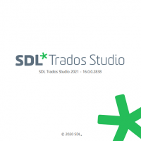 Download SDL Trados Studio 2021 Professional 16.0